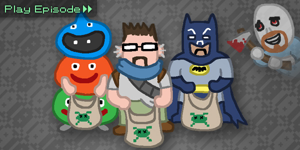 VGH #27: Bat-curious