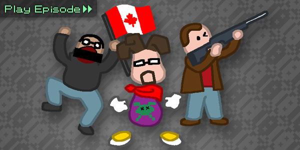 VGH #37: Slap Fight
