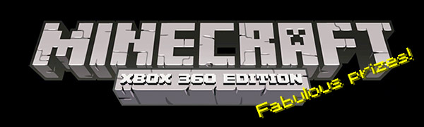 Win Minecraft: Xbox 360 Edition