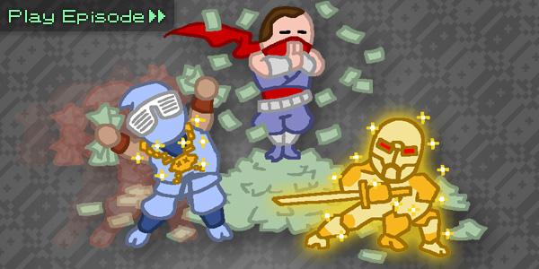 VGH #62: Millionaire Ninjas