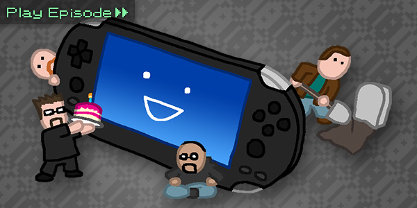 VGH #88: The Alpha Protocol of Handhelds