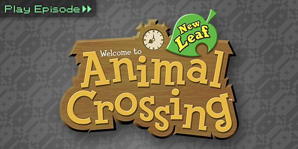 VGH #101: Animal Crossing Mega Thing