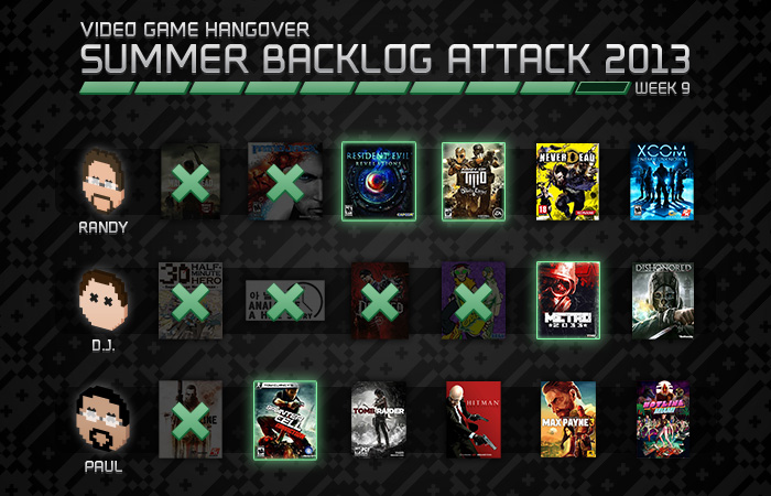 Summer Backlog Attack