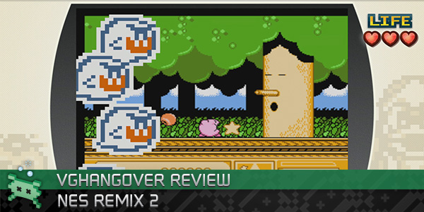 Review: NES Remix 2